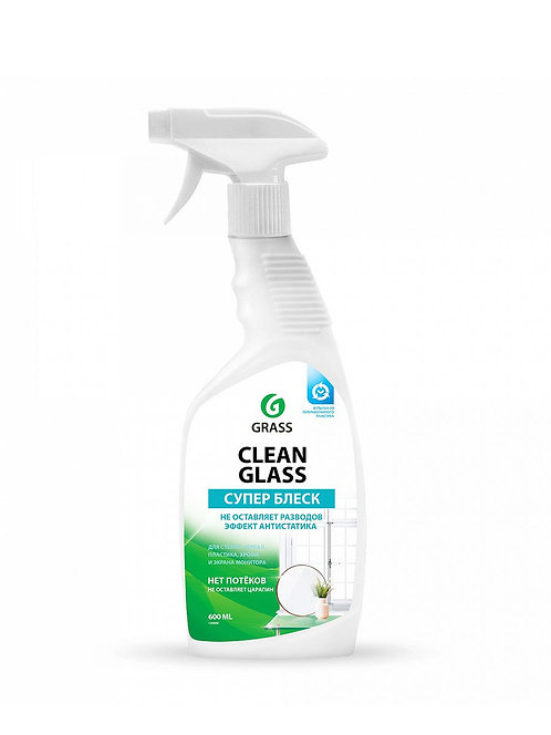 Clean Glass (600 ml)