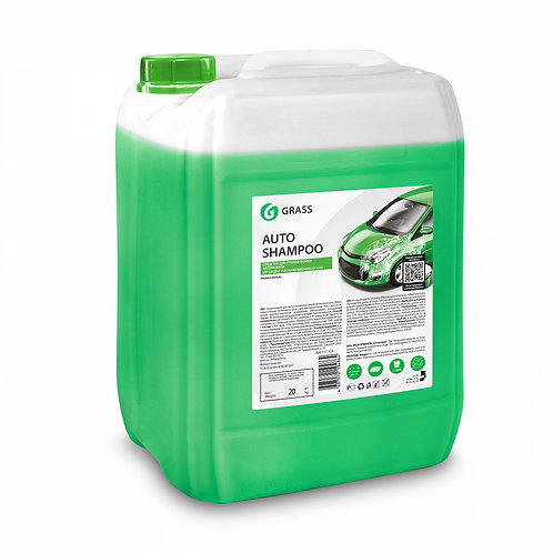 """Șampon auto manual """"AUTO SHAMPOO"""" (20 Kg)"""