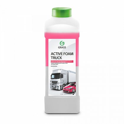 """Активная пена """"Active Foam Truck"""""""