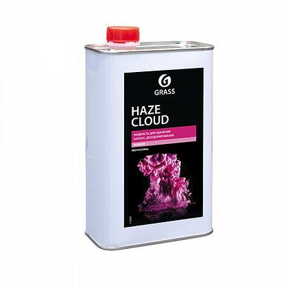 """Жидкость дезодорирования """"Haze Cloud Rosebud"""" (канистра 1 л)"""
