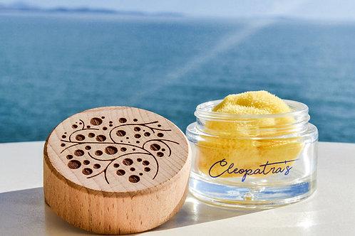 Cleopatra's Sponge