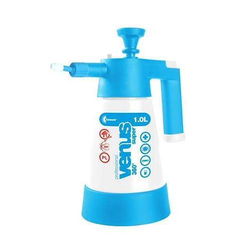 Venus 1ltr Pump-up Sprayer