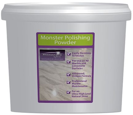 Monster Polishing Powder