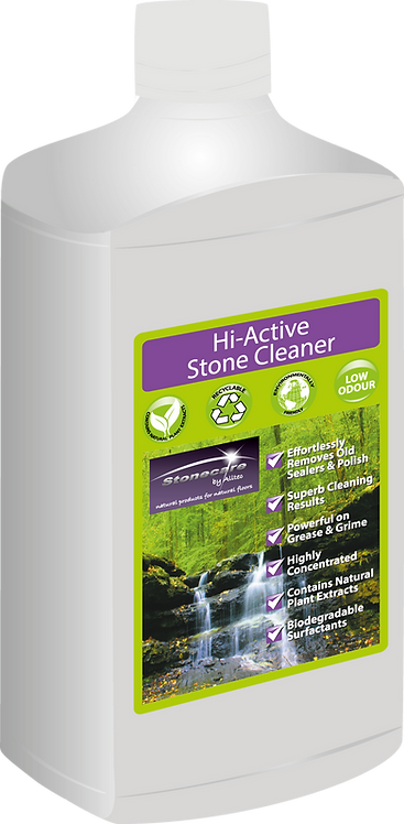 Hi-Active Stone Cleaner