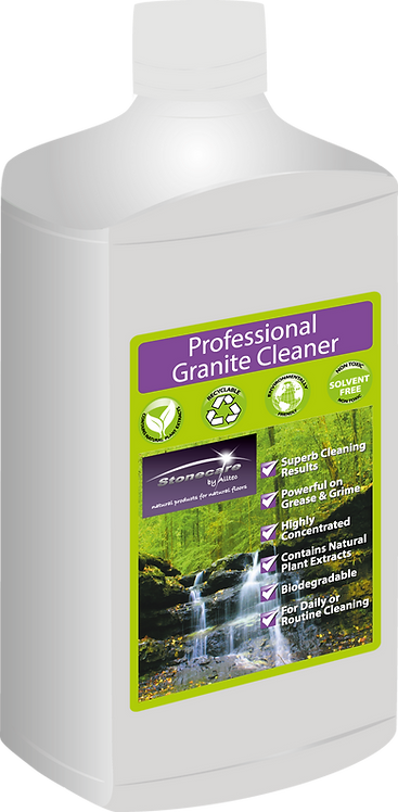 Professional Granite Cleaner