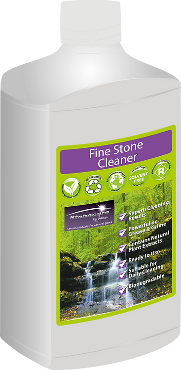 Fine Stone Cleaner