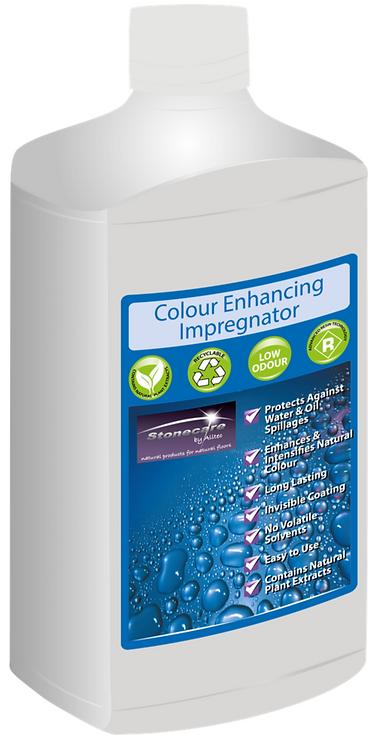 Colour Enhancing Impregnator