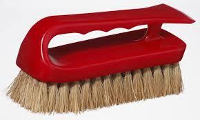Tampico Scrubbing Brush
