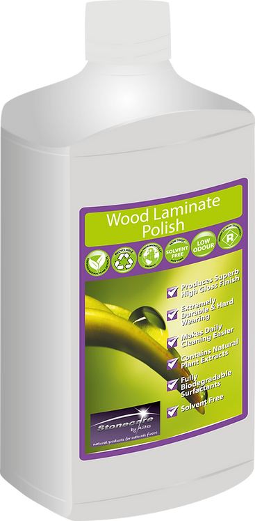 Wood Laminate Polish
