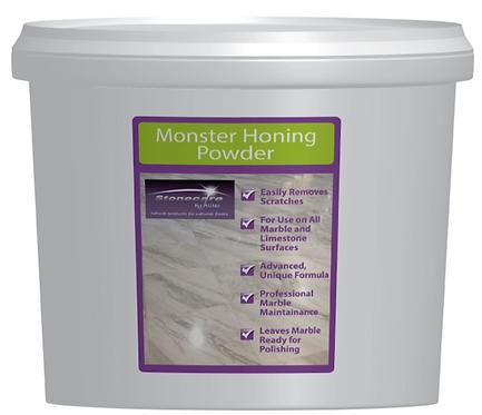 Monster Honing Powder