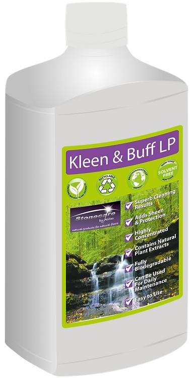 Kleen & Buff LP