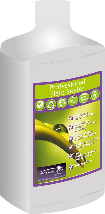 Professional Slate Sealer