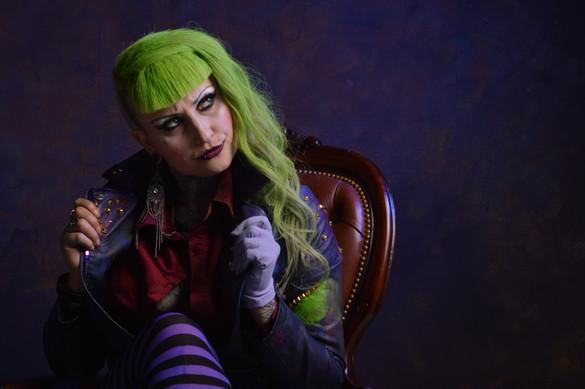 Joker Woman