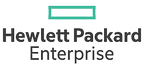 Logo hewlett packard entreprise
