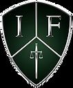 Logo Igor Franzini Advocacia - Brasão IFA