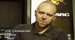 Joe Carnahan