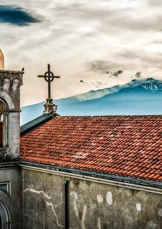 Toarmina_Province of Messina, Sicily, It