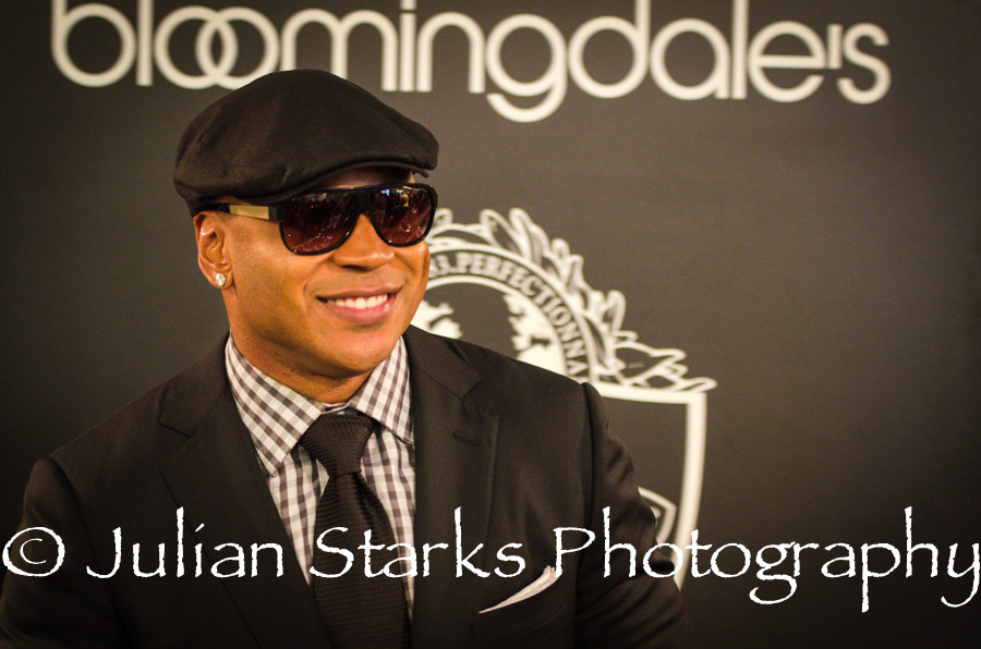LL Cool J_Fashion's Night Out_Los Angele
