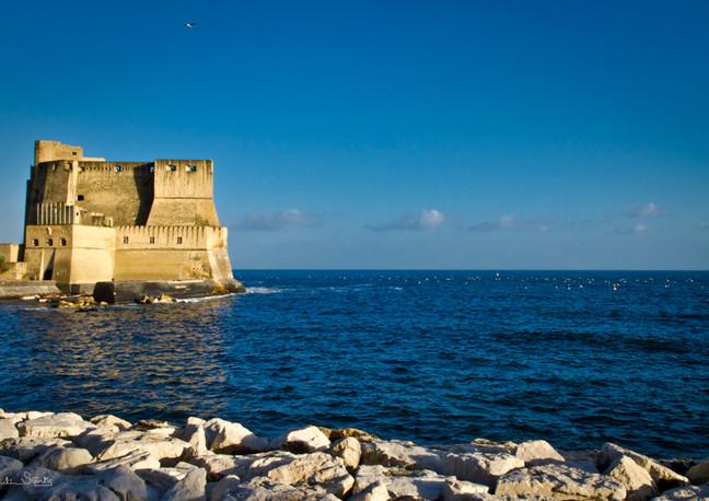 Napoli, Italy_Julian Starks Photography_