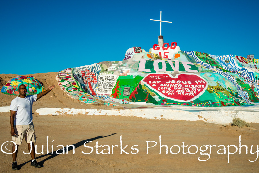 Salvation Mountaim_Salton Sea_California