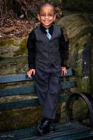 Avery Tapper Family_Julian Starks Photog