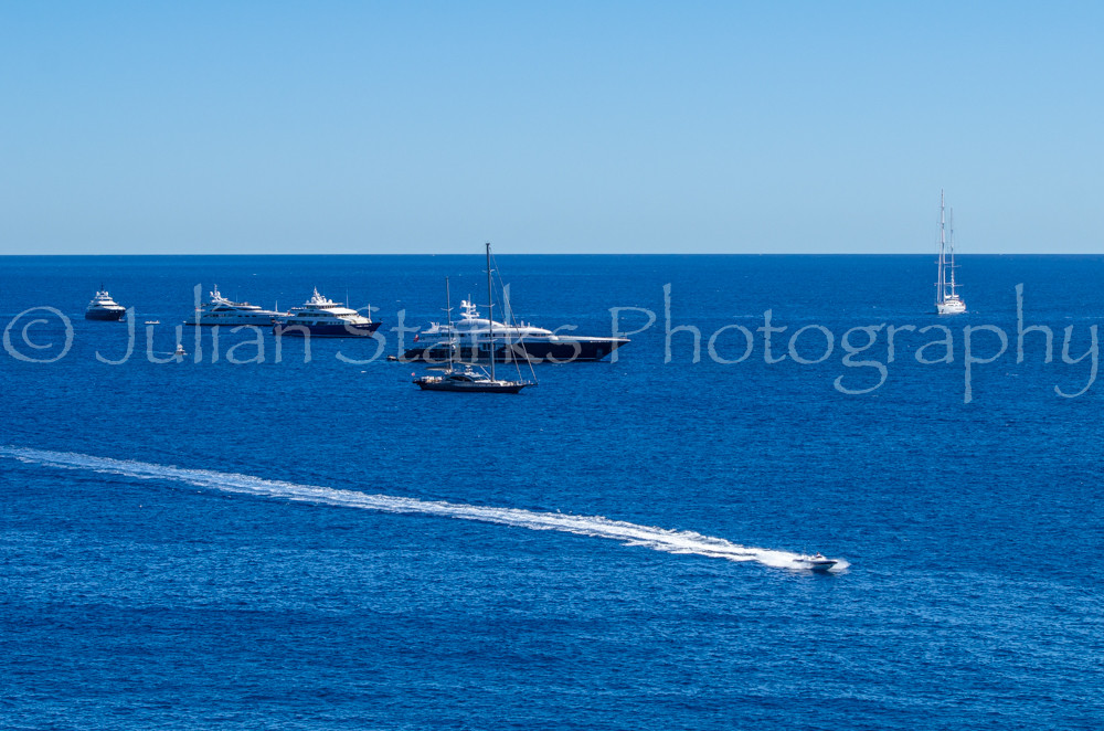 The Principality of Monaco_Julian Starks