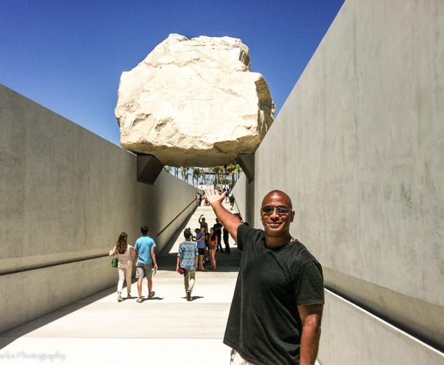 LACMA_ Los Angeles, CA_Julian Starks Pho