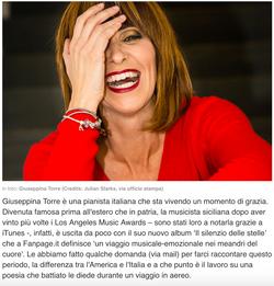 Giuseppina Torre #4