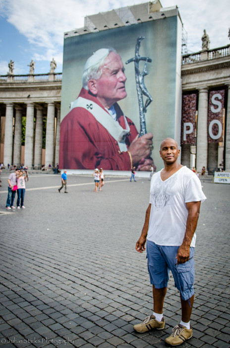 Vatican City_Rome Italy_Julian Starks Ph