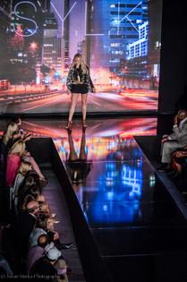 Fashion's Night Out_Los Angeles, CA_Juli