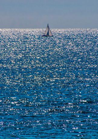 DSC_2712_Santa Monica Pacific Ocean_Juli