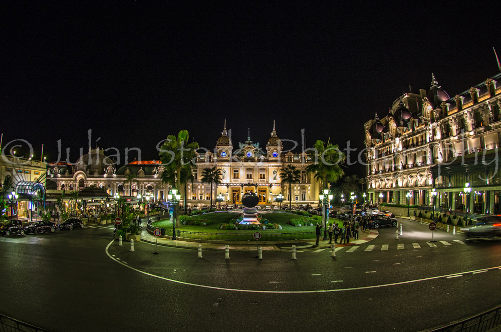 The Casino de Monte-Carlo_Monaco_Julian