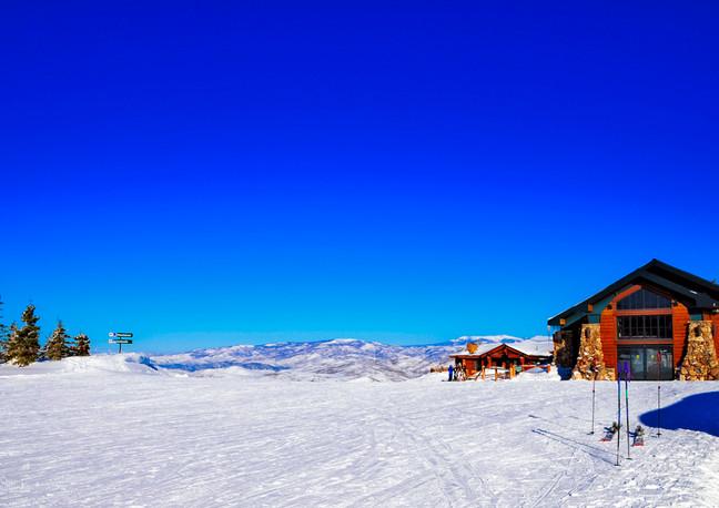 Deer Valley Ski Resort_Park City, Utah_L