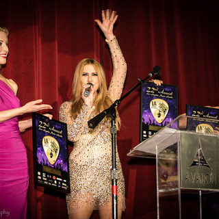 Los Angeles Music Awards 2012_Julian Sta