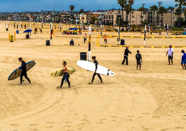 IMG_3125_Hermosa Beach_Julian Starks Pho