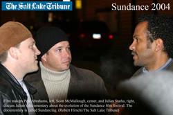 Salt Lake City Tribune Photo
