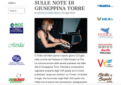 Giuseppina piano