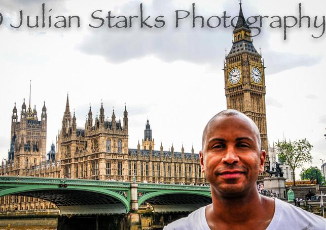 Parliament & Big Ben_London, England_Jul