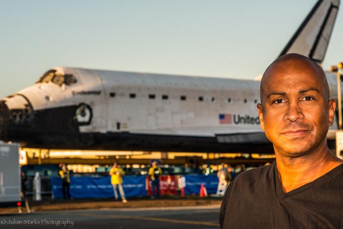 Space Shuttle_Los Angeles, CA_Julian Sta