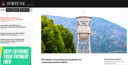 Warner Bros Full