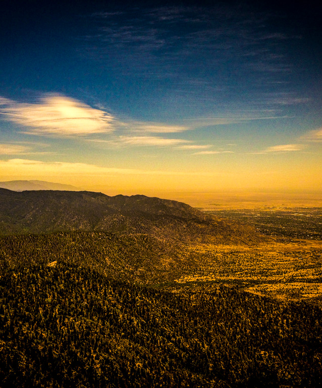 Sandia Peak_Albuqueque, New Mexico_Julia