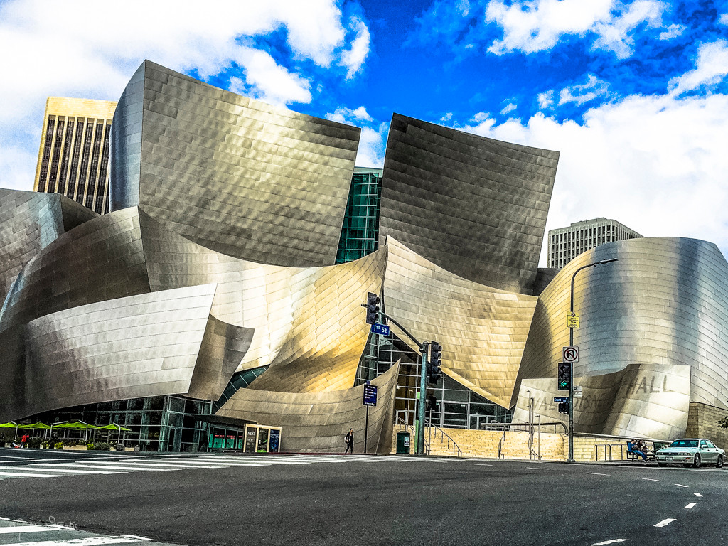 IMG_3007_Walt Disney Hall_Julian Starks