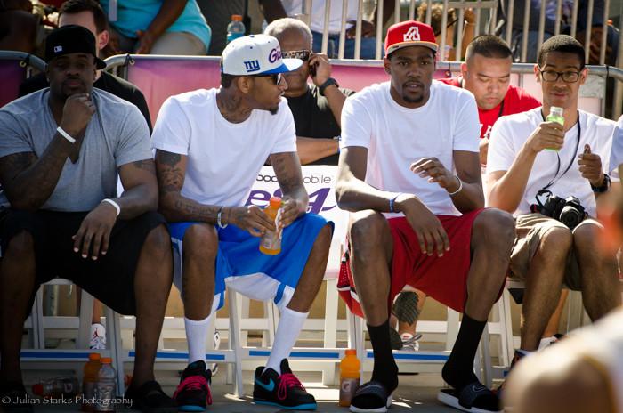 Kevin Durant_Venice Beach Basketball_Jul