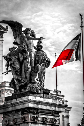 Rome, Italy_Julian Starks Photography_02