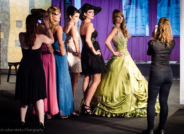 French Models at ArterNativeLight in Mon