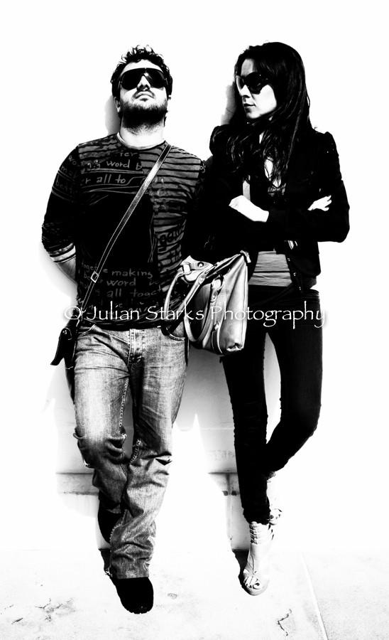Kiara & Davide_Julian Starks Photography