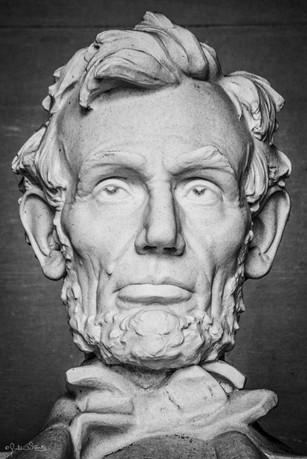 Lincoln Memorial_Julian Starks Photograp