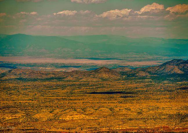 Sandia Peak_Albuqueque, New Mexico_Julia
