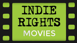 Indie Rights Logo