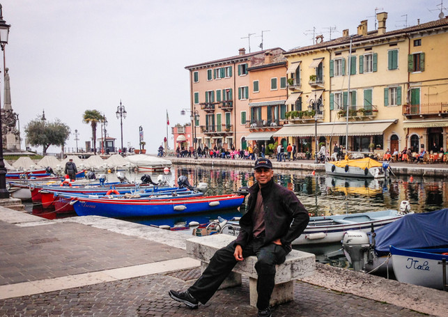 Verona, Sicily_Italy_Julian Starks Photo